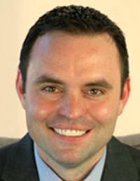 Matthew Koury, M.D., MPH photo