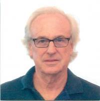 Robert Linden, M.D. photo
