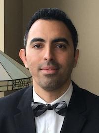 Reza Tadayon-Nejad