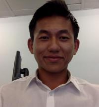 Andy Vuong