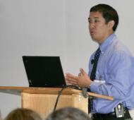 Dr. Fong