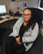 Jacqueline Mthembu